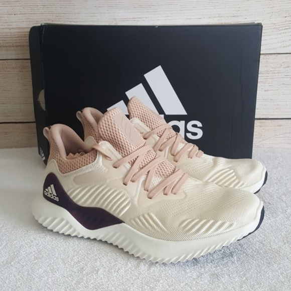 48e15d0f167f6 New adidas Alphabounce Beyond Sneakers